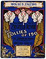 Moving Day in Jungle Town, The Follies of 1909, Musical Numbers from the 'Ziegfeld' Revue, sheet cover.jpg