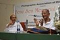 Mrinal Gupta Delivers 7th Benu Sen Memorial Lecture - Kolkata 2018-05-26 2798.JPG
