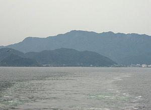 Mount Nokogiri (Chiba) - Image: Mt.Nokogiri