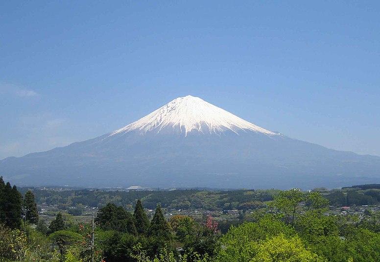 Mt fuji(R469 Yuno)