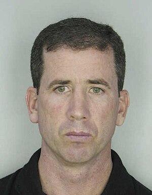 2007 NBA betting scandal - Tim Donaghy