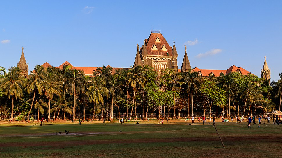 Mumbai 03-2016 41 Bombay High Court