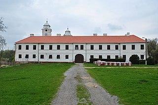 Secusigiu Commune in Arad, Romania