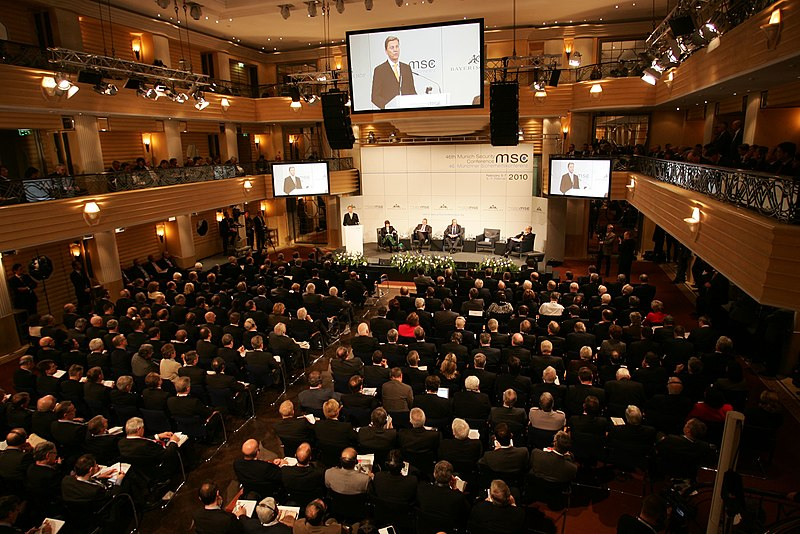 File:Munich Security Conference 2010 - Moe091 Westerwelle.jpg