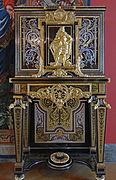 Musée du Louvre - Département des Objets d'art - Salle 34 -2