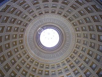 Museo Pio-Clementino dome.jpg