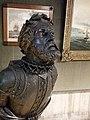 Museu de Marinha, Figurehead from the brig Camões 01.jpg