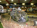 Museum of Army Flying, Middle Wallop (9485362927).jpg