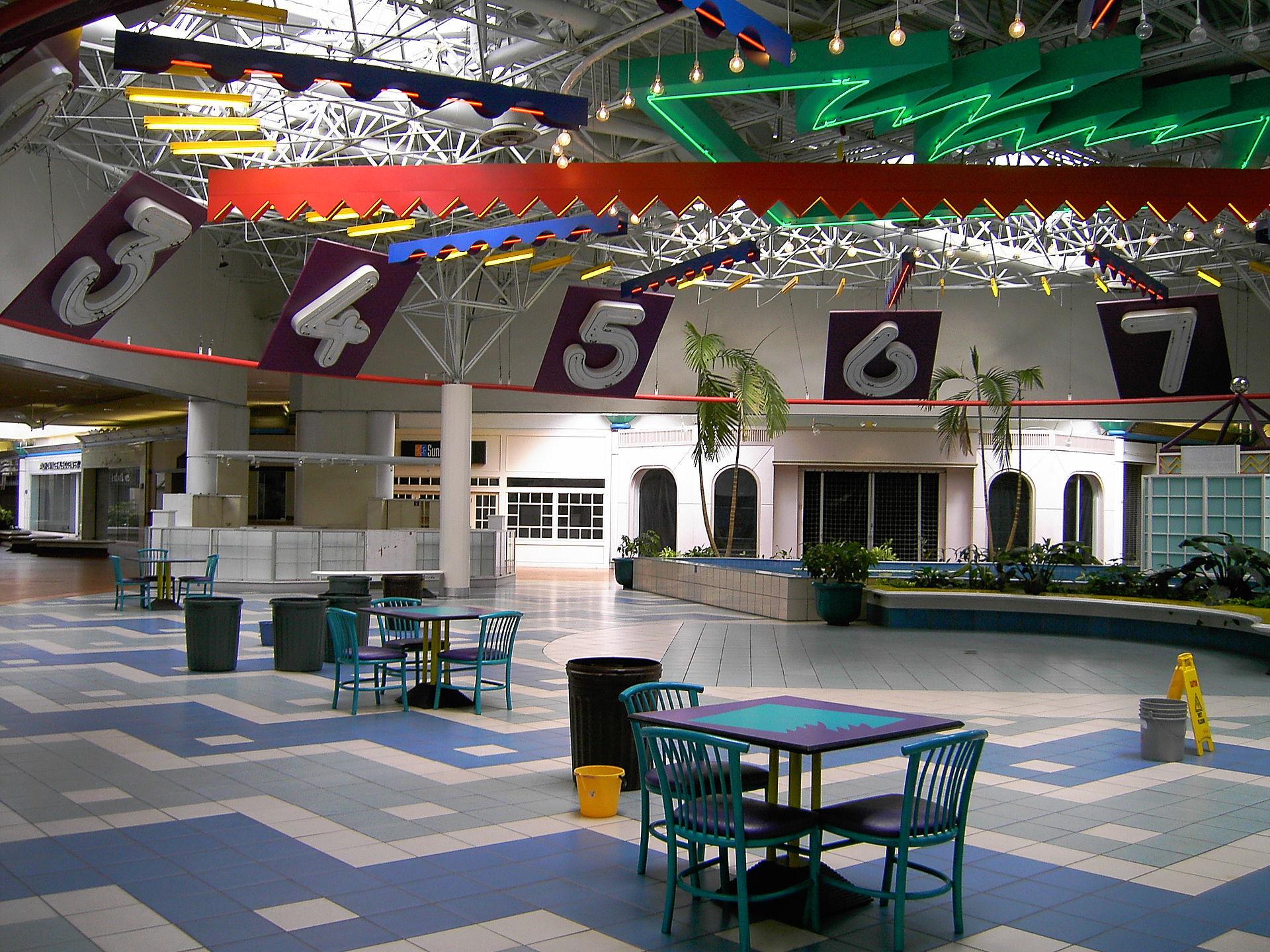 South Myrtle Beach Mall