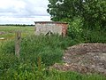 Mysterious building near Menthorpe - geograph.org.uk - 1347833.jpg