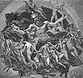 Mythology:Uranus by Karl Friedrich Schinkel, c1845.jpg
