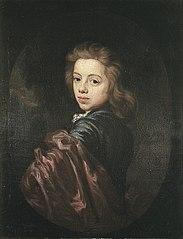 Porträt Hendrik Fagel