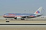 N327AA American Airlines Boeing 767-223-ER (cn 22327-159) (10550666065).jpg