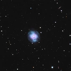 NGC 4361 - Image: N4361s