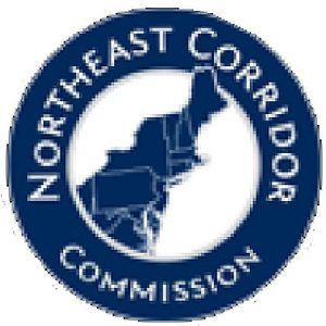 Northeast Corridor Commission - Image: NEC Commission official logo