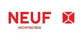 logo de NEUF Architectes