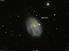 Image illustrative de l'article NGC 2701
