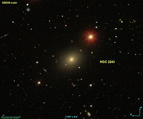 Image illustrative de l'article NGC 3243