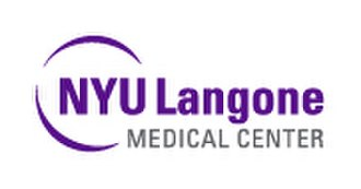 NYU Langone Medical Center - Image: NYU Langone