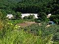 Nagai Dam (Chikuhoku, Nagano).jpg