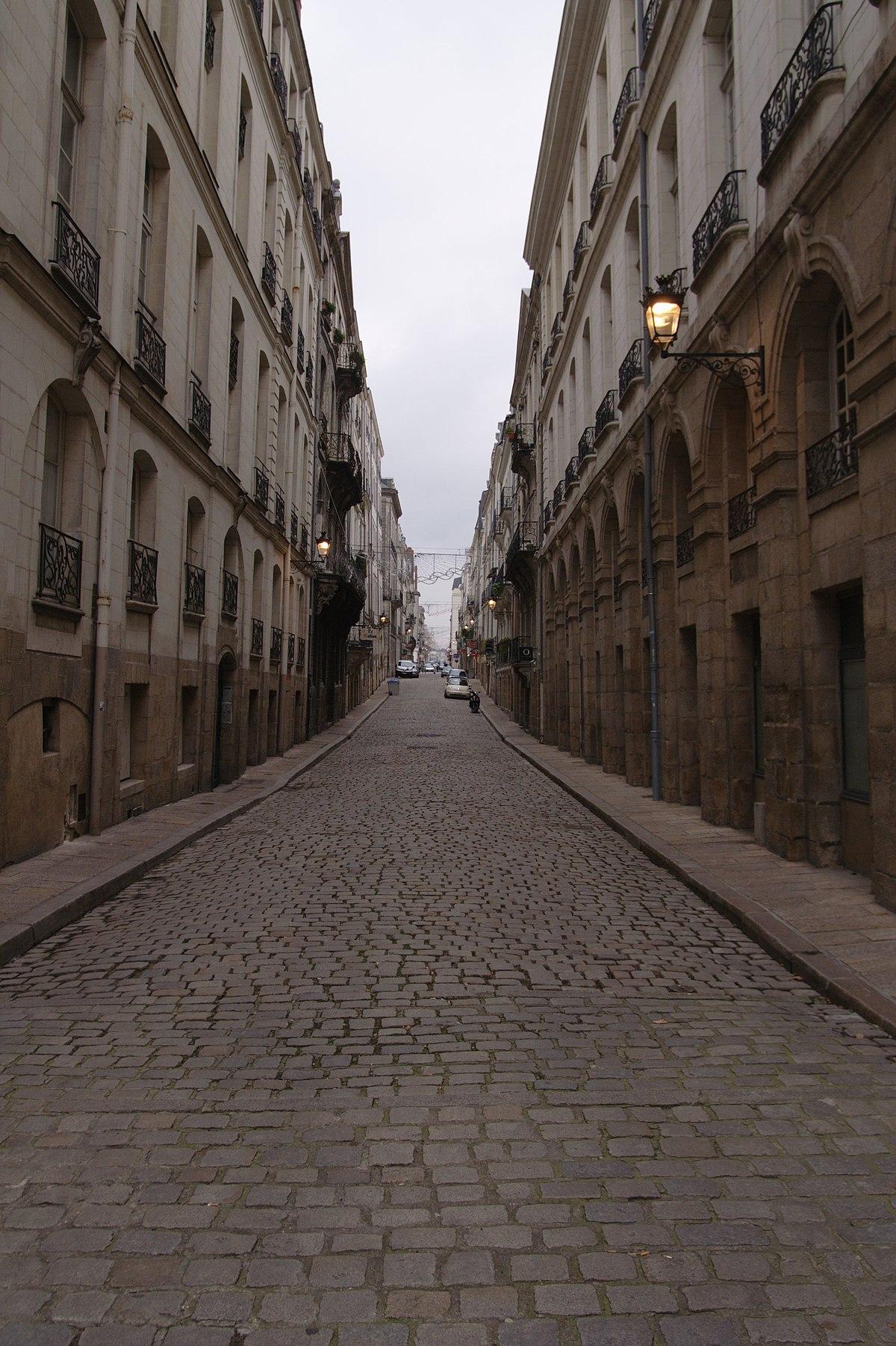 rue des putes à bilbao