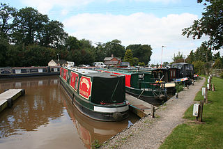 Henhull a village located in  Cheshire East, United Kingdom
