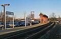Nanuet, NY, train station.jpg