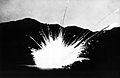 Napalm bomb explosion in Korea c1952.jpg