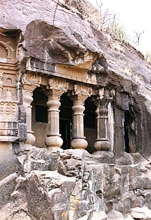 As per the inscriptions, these caves were originally called Trirashmi Caves
