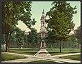 Nassau Hall, Princeton University-LCCN2008679655.jpg