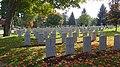 National Military Cemetery, Beechwood Cemetery.jpg