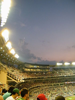 Nationals Park - Nationals Park, Washington, D.C.