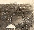 Navahradak, Zamkavaja. Наваградак, Замкавая (1919).jpg