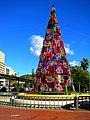 Navidad en plaza de la Marina.jpg