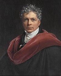 Joseph Karl Stieler: Friedrich Wilhelm Joseph von Schelling