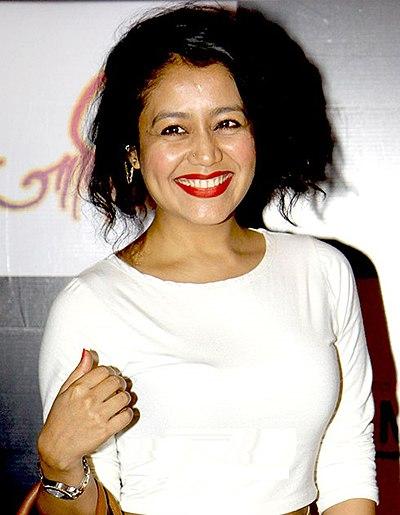 Neha Kakkar Wikiwand