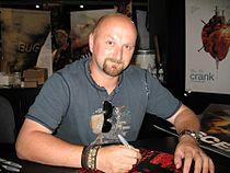 Neil Marshall 2006.JPG