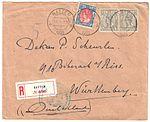 Netherlands 1923-01-13 cover.jpg