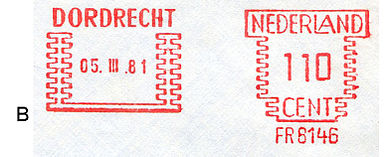Netherlands stamp type CA5B.jpg