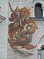 Neuschwanstein. St George.jpg