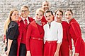 New 2016 uniforms for Austrian Airlines (1).jpg