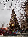 New Year's Tree on Red Square (Moscow).jpg