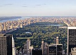 New York City-Manhattan-Central Park (Gentry)