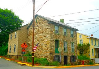 Newton Hamilton, Pennsylvania Borough in Pennsylvania, United States