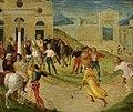 Niccolò Giolfino the younger (1476-1555) - Atalanta's Race - 210 - Fitzwilliam Museum.jpg