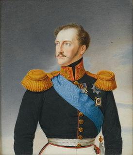 Nicholas I of Russia Emperor of Russia