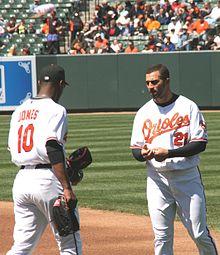 35d145707 Baltimore Orioles - Wikipedia