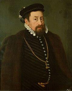 Massimiliano Ii Dasburgo Wikipedia