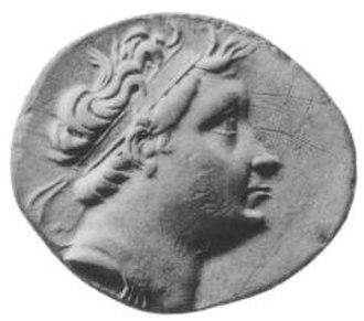 Nicomedes II of Bithynia - Image: Nicomedes II of Bithynia