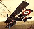 Nieuport-Delage NiD.29 fighter at le Bourget's Musée de l'Air et de l'Espace.jpg